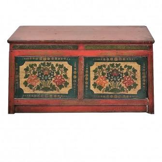 Cabinet de Kang Tibétain