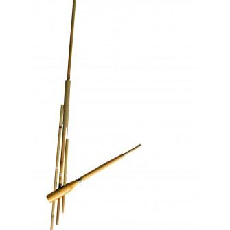 Lusheng Miao à 6 tuyaux