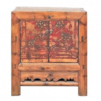 Cabinet de Mongolie
