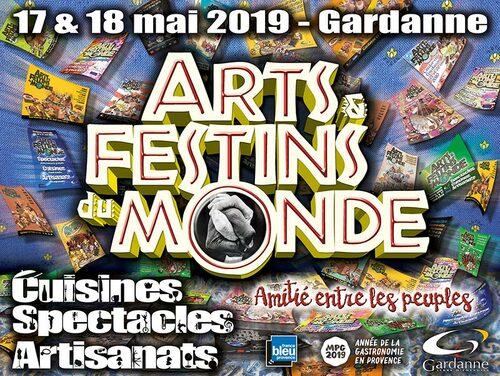 Arts & Festins du Monde