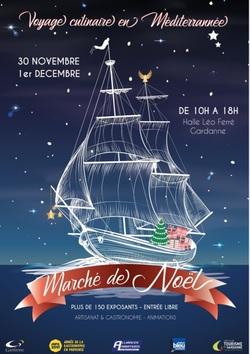 Marché de Noël Gardanne