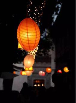 Lampions Chunjie